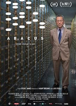 Abacus: Small Enough to Jail (2016)<br><small><i>Abacus: Small Enough to Jail</i></small>