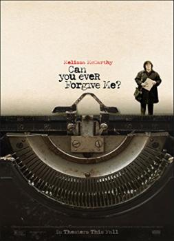<b>Richard E. Grant</b><br>Can You Ever Forgive Me? (2018)<br><small><i>Can You Ever Forgive Me?</i></small>