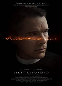<b>Paul Schrader</b><br>First Reformed (2017)<br><small><i>First Reformed</i></small>
