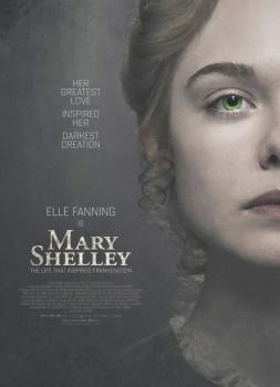 Mary Shelley (2017)<br><small><i>Mary Shelley</i></small>