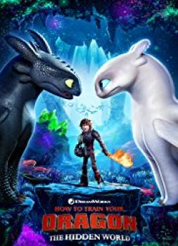 Kako izdresirati zmaja 3 (2019)<br><small><i>How to Train Your Dragon: The Hidden World</i></small>