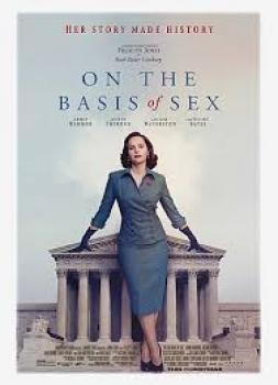 On the Basis of Sex (2018)<br><small><i>On the Basis of Sex</i></small>