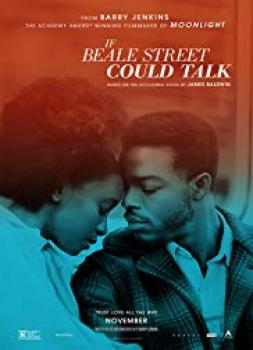 <b>Nicholas Britell</b><br>If Beale Street Could Talk (2018)<br><small><i>If Beale Street Could Talk</i></small>