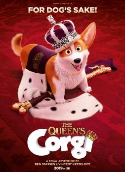 Korgi (2019)<br><small><i>The Queen's Corgi</i></small>