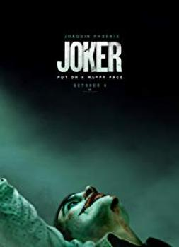 <b>Todd Phillips</b><br>Joker (2019)<br><small><i>Joker</i></small>