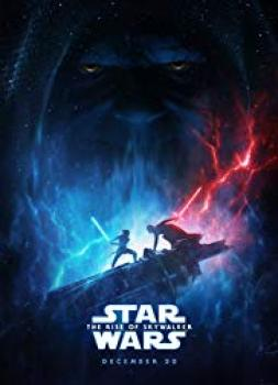 Star Wars: The Rise of Skywalker (2019)<br><small><i>Star Wars: The Rise of Skywalker</i></small>