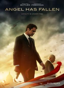 Pad anđela (2019)<br><small><i>Angel Has Fallen</i></small>