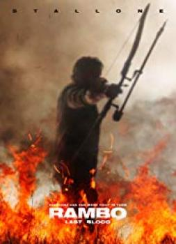 Rambo: Last Blood (2019)<br><small><i>Rambo: Last Blood</i></small>