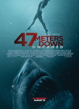 47 Meters Down: Uncaged (2019)<br><small><i>47 Meters Down: Uncaged</i></small>