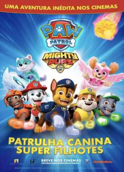 Paw Patrol: Mighty Pups (2019)<br><small><i>Paw Patrol: Mighty Pups</i></small>