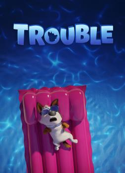 Trouble (2019)<br><small><i>Trouble</i></small>