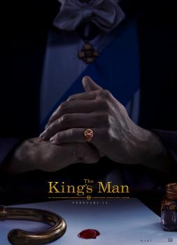 King's Man: Početak (2020)<br><small><i>The King's Man</i></small>