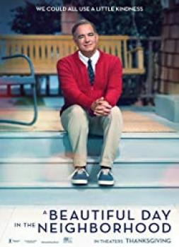 <b>Tom Hanks</b><br>A Beautiful Day in the Neighborhood (2019)<br><small><i>A Beautiful Day in the Neighborhood</i></small>