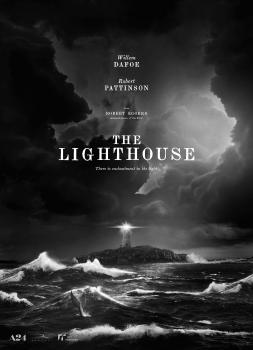Svjetionik (2019)<br><small><i>The Lighthouse</i></small>