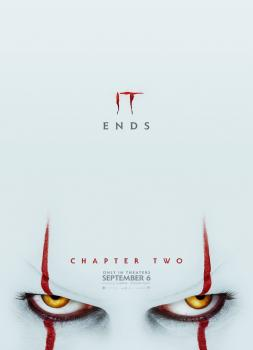 It & It: Chapter Two - Double Feature