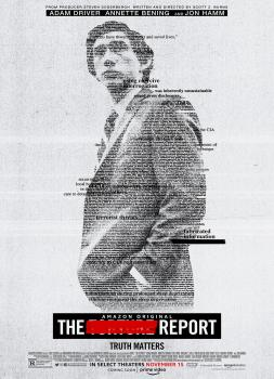 The Report (2019)<br><small><i>The Report</i></small>