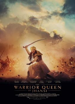 The Warrior Queen of Jhansi
