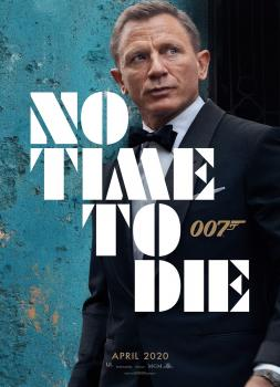 No Time to Die (2020)<br><small><i>No Time to Die</i></small>