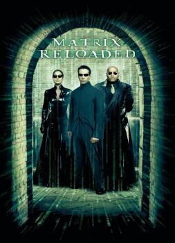 Matrix Reloaded (2003)<br><small><i>The Matrix Reloaded</i></small>