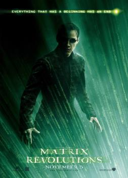 Matrix Revolutions (2003)<br><small><i>The Matrix Revolutions</i></small>