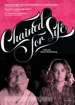 Chained for Life (2018)<br><small><i>Chained for Life</i></small>