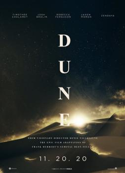 Dune (2020)<br><small><i>Dune</i></small>