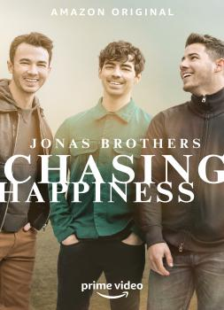 Chasing Happiness (2019)<br><small><i>Chasing Happiness</i></small>