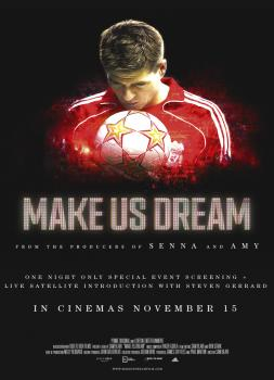 Make Us Dream (2018)<br><small><i>Make Us Dream</i></small>