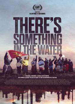 There's Something in the Water (2019)<br><small><i>There's Something in the Water</i></small>