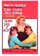Some Like It Hot (1959)<br><small><i>Some Like It Hot</i></small>