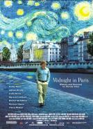 <b>Woody Allen</b><br>Ponoć u Parizu (2011)<br><small><i>Midnight in Paris</i></small>
