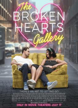 The Broken Hearts Gallery