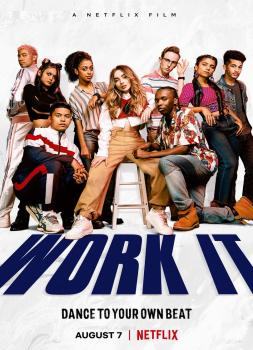 Work It (2020)<br><small><i>Work It</i></small>