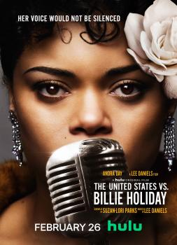 Sjedinjene države protiv Billie Holiday