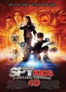 Spy Kids: All the Time in the World in 4D