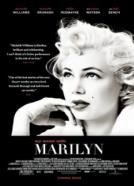 <b>Michelle Williams</b><br>Moj tjedan s Marilyn (2011)<br><small><i>My Week with Marilyn</i></small>