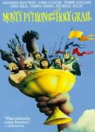Monty Python and the Holy Grail (1975)<br><small><i>Monty Python and the Holy Grail</i></small>