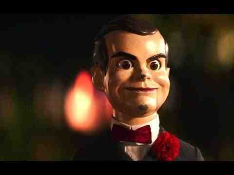 Goosebumps - Featurette