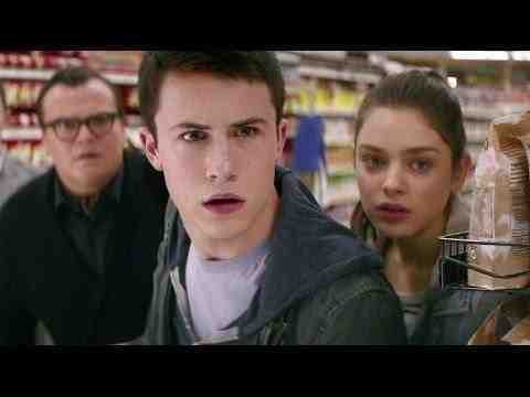 Goosebumps - TV Spot 1
