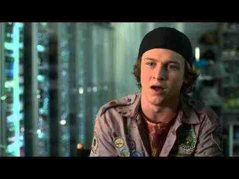 Scouts Guide to the Zombie Apocalypse - Logan Miller Interview