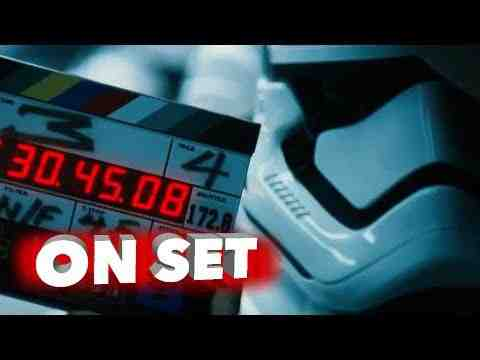 Star Wars: Episode VII - The Force Awakens - Behind the Scenes 2