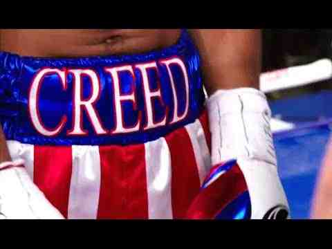 Creed - TV Spot 1