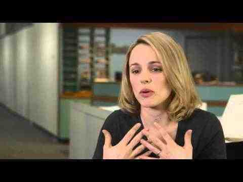 Spotlight - Rachel McAdams Interview