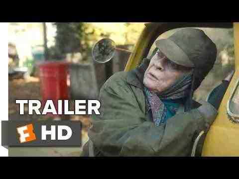 The Lady in the Van - trailer 2