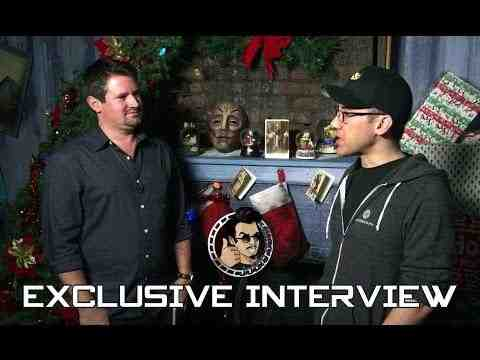 Krampus - Director Michael Dougherty Interview