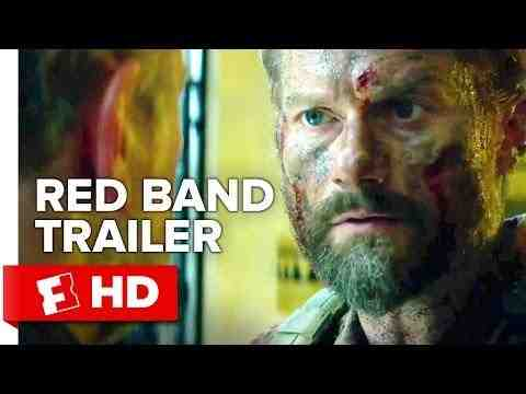 13 Hours: The Secret Soldiers of Benghazi - trailer 2