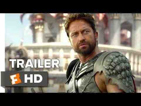 Gods of Egypt - trailer 1