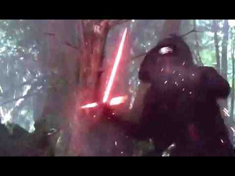 Star Wars: Episode VII - The Force Awakens - TV Spot 4