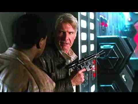 Star Wars: Episode VII - The Force Awakens - TV Spot 5