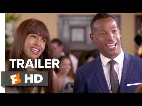 Fifty Shades of Black - trailer 1